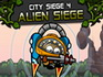 City Siege 4 Alien Siege