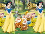 Cute Snow White 2 Difference