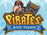 Pirates Arctic Treasure