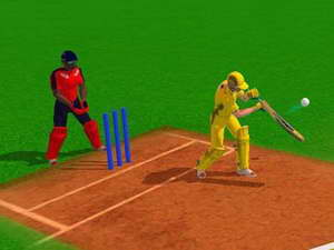 Cricket Superstar League