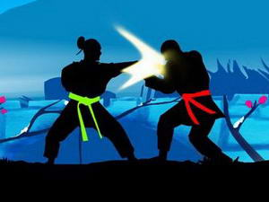Karate Fighter Real Battles