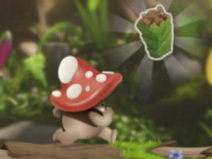 Mush-Mush and the Mushables Forest Rush!